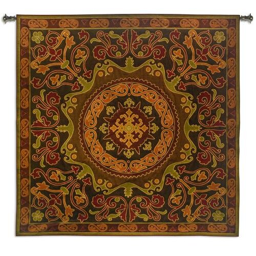 Fine Art Tapestries Suzanni Radiance BW Tapestry