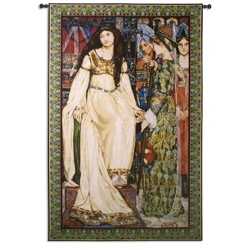 Fine Art Tapestries Keepsake by Kate Bunce Tapestry