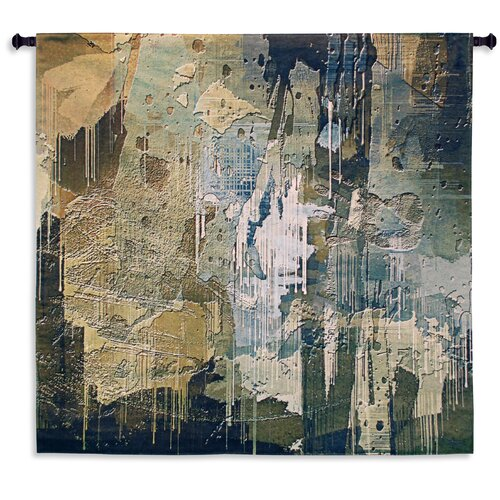 Fine Art Tapestries Collision Tapestry