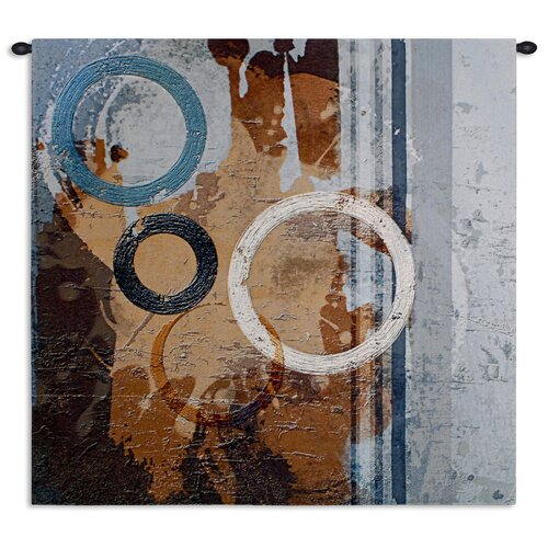 Fine Art Tapestries Destination by Julianna James Tapestry