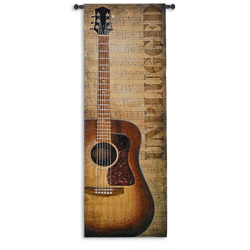 Fine Art Tapestries Acoustic Tapestry