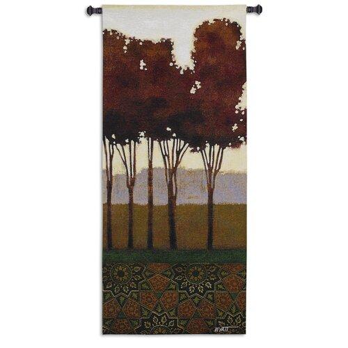 Fine Art Tapestries Dreamers Grove II Tapestry