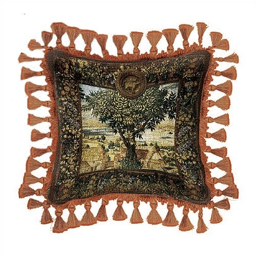 Hunts of Maximilian Pillow