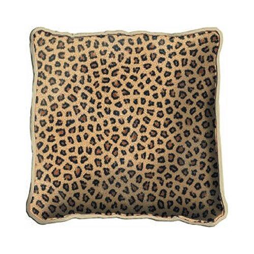 Fine Art Tapestries Cats Meow Pillow