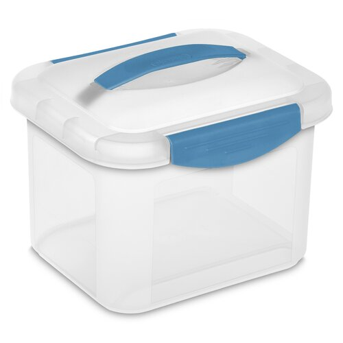 Sterilite Show Off™ Storage Container