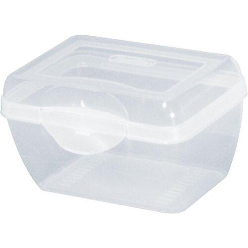 Sterilite Micro Flip Top Storage Box