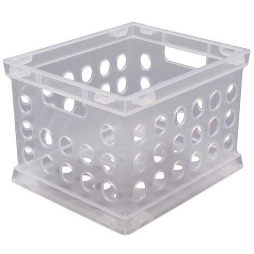 Sterilite Small Storage Crate