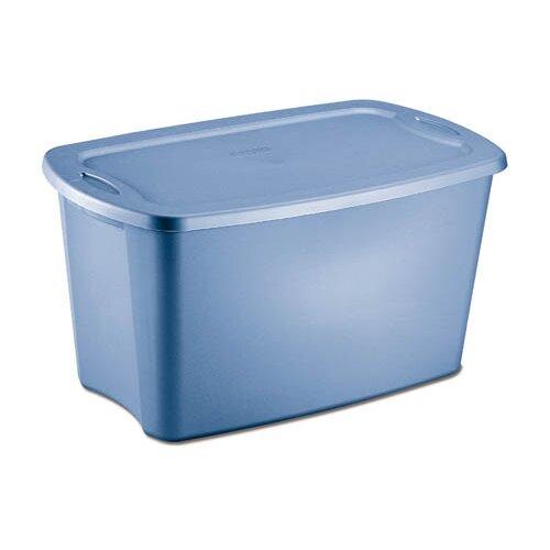 Sterilite 30 Gallon Storage Tote Box
