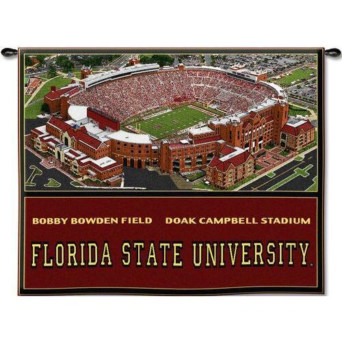 Pure Country Weavers NCAA Tapestry