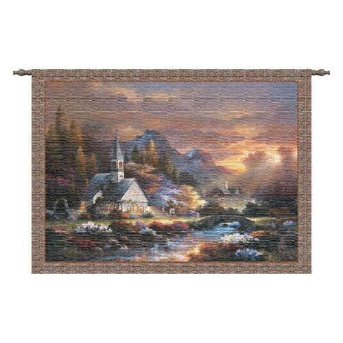 Pure Country Weavers Morning of Hope Tapestry