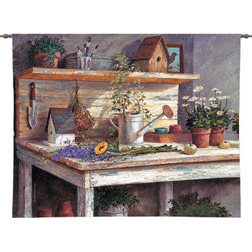 Pure Country Weavers Simple Pleasures Tapestry