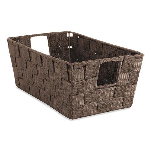 Whitmor, Inc Small Durable Tote Shelf