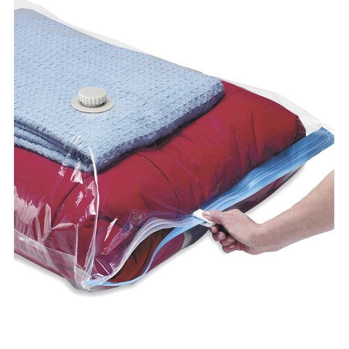 Whitmor, Inc Spacemaker Storage Garment Cover