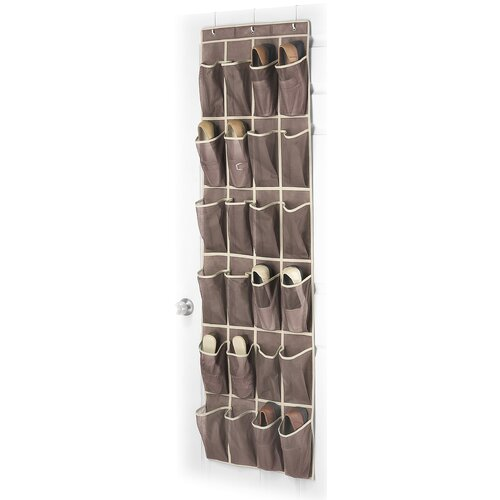 Whitmor, Inc Over the Door Shoe Organizer