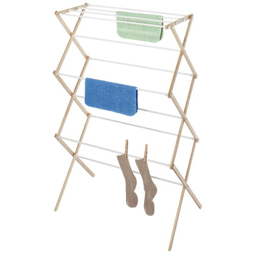 Whitmor, Inc Clothes Drying Rack & Reviews  Wayfair