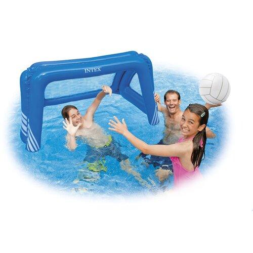 Fun Goal Water Polo Pool Game