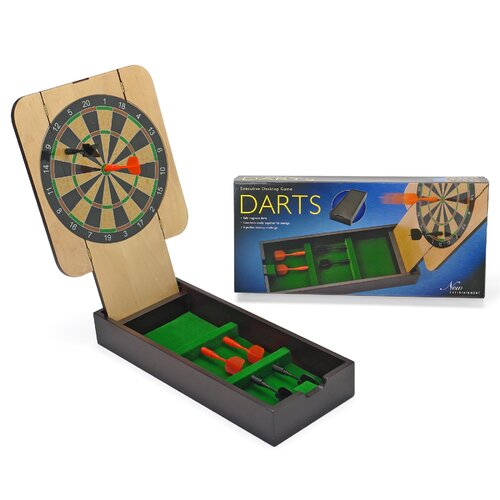 Intex Desktop Darts