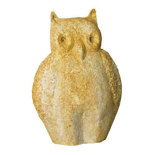 Animals Owl Notten Statue