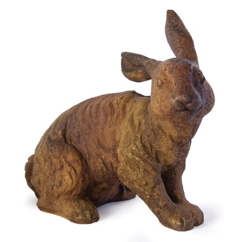 Animals Floppy The Rabbit Statue