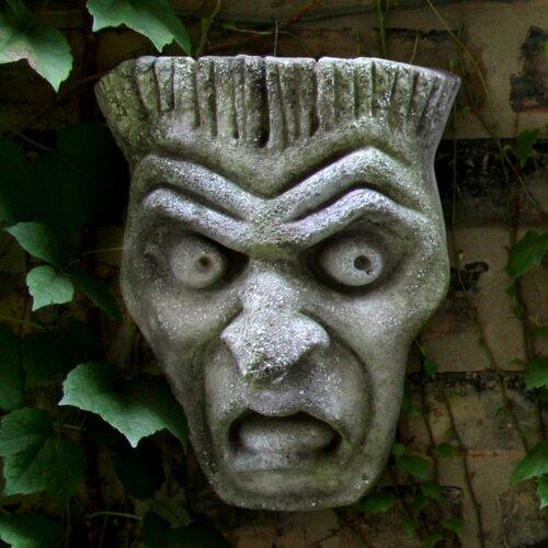 OrlandiStatuary Gargoyles Choler of Oxford Mythical Wall Decor