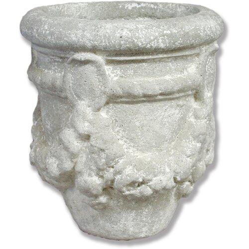 Della Robbia Planter / Vase Planter