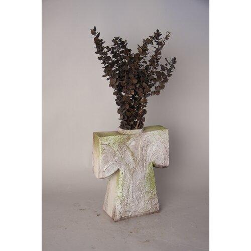 OrlandiStatuary Kimono Urn Planter
