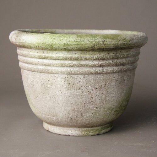OrlandiStatuary Ring Round Pot Planter