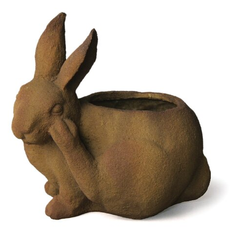 Bunny Pot Planter