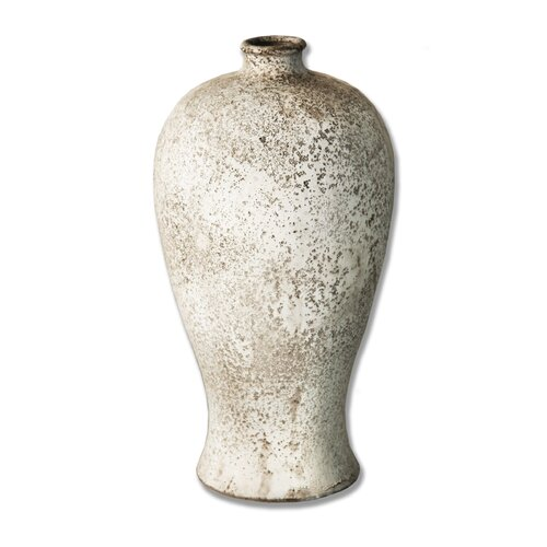 Pia B Round Vase Planter