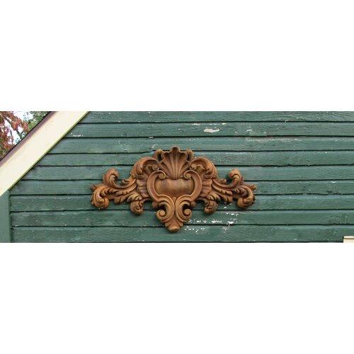 OrlandiStatuary Detail Over Door Wall Decor