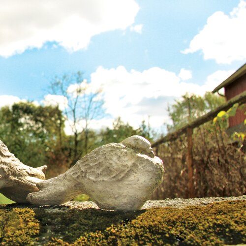OrlandiStatuary Animals Dove Statue