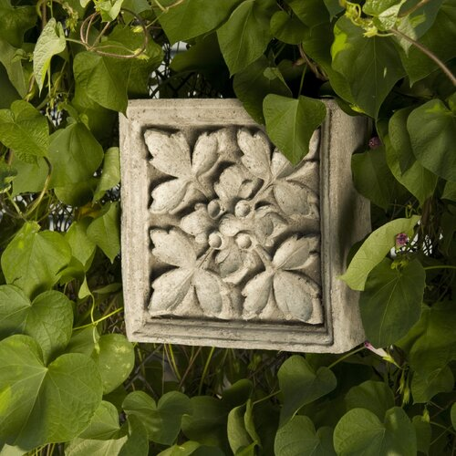 OrlandiStatuary Windsor Tile Wall Decor