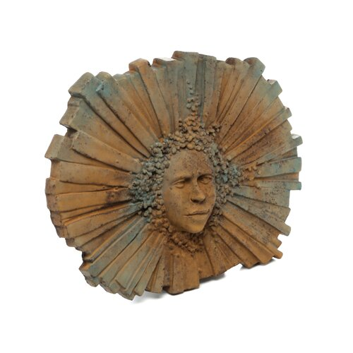OrlandiStatuary Imagination Wall Decor