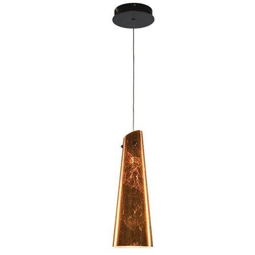 Alico Catasta 1 Light Pendant