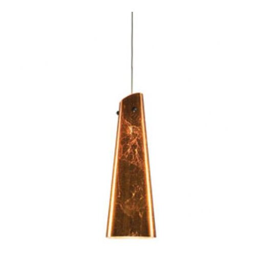 Alico Ogiva 1 Light Pendant