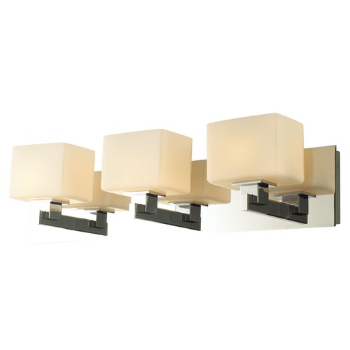 Alico Scatola 3 Light Bath Vanity Light