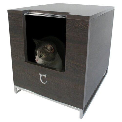 Modern Cat Designs Hider Cat Litter Box