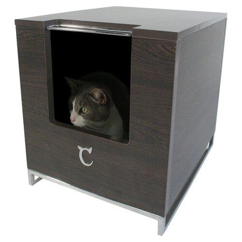 Modern Cat Designs Hider Cat Litter Box
