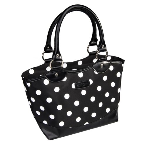 Style 36 Insulated Fashion Lunch Tote