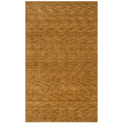 Noble House Ebony Choco Brown Rug