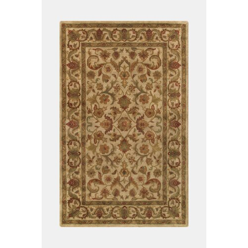 Noble House Imperial Beige Rug