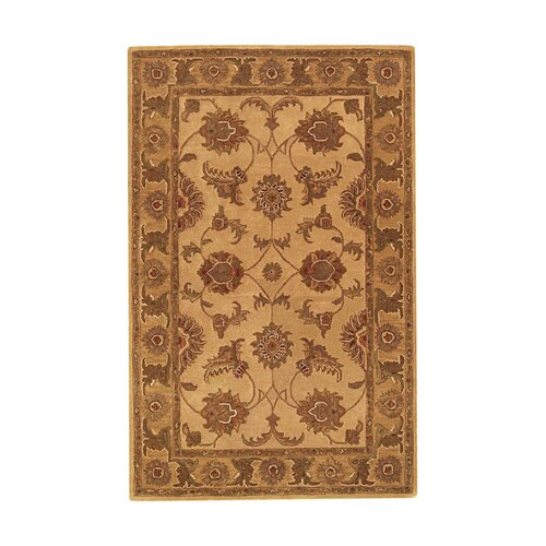 Noble House Imperial Beige/Gold Rug