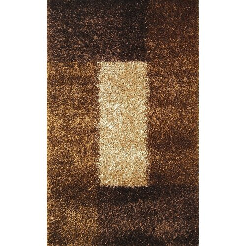 Noble House Pearl Cola/Camel Rug