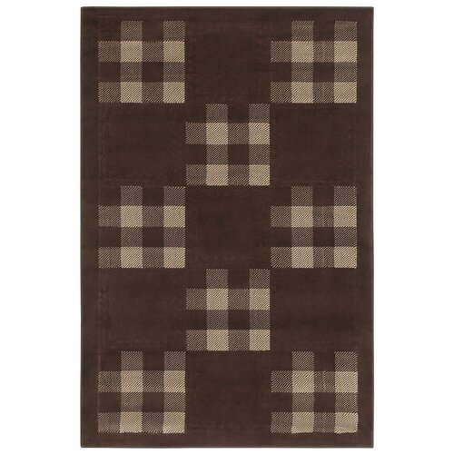 Mohawk Home Hutson Brown Rug