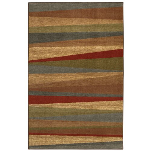 New Wave Mayan Sunset Rug