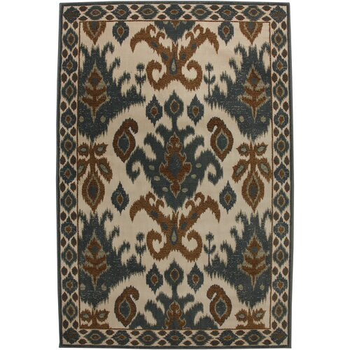 Versaille Cream Argentina Soft Rug
