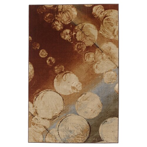 Mohawk Home New Wave Rain Kaleidoscope Rug