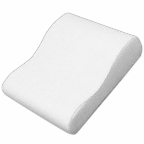Memory Foam Compact Travel Pillow