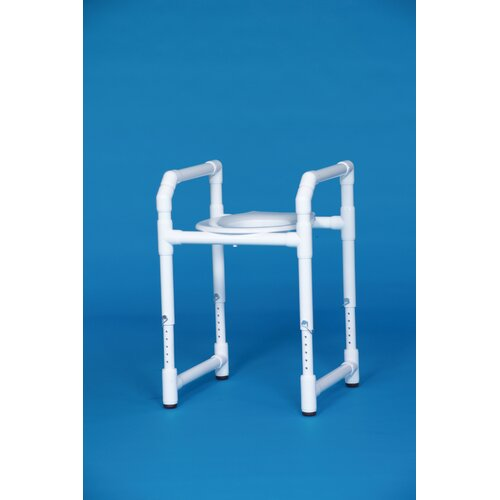 Innovative Products Unlimited Toilet Safety Frame