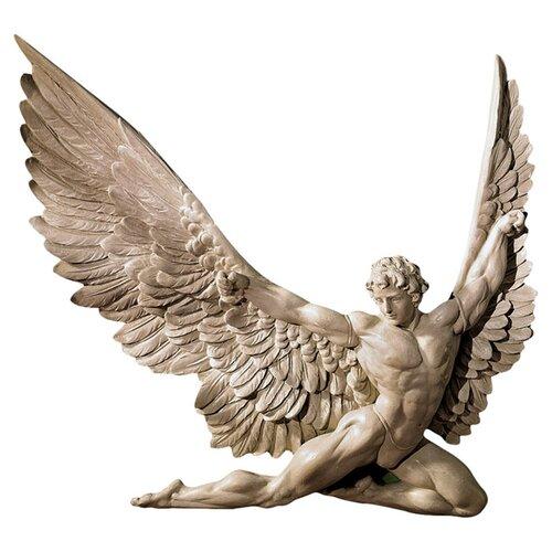 Design Toscano Icarus Wall Décor
